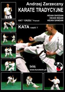 Karate tradycyjne kata 1