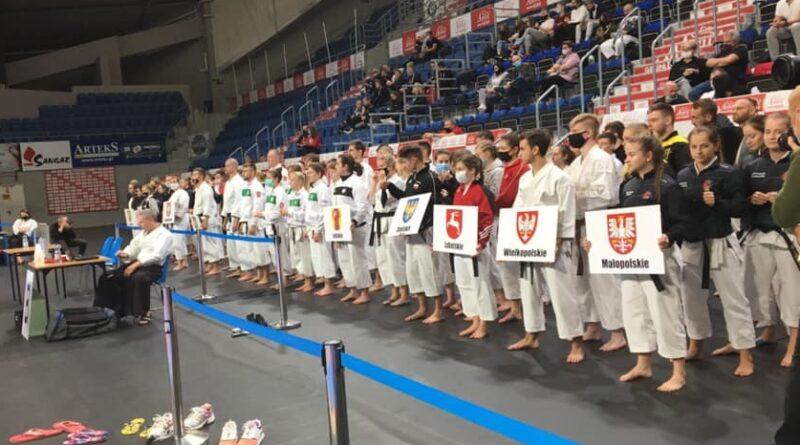 XXXI Mistrzostwa Polski Seniorów, Młodzieżowców, Juniorów i Juniorów Młodszych w Karate Tradycyjnym