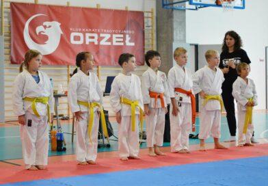 III Otwarte Mistrzostwa Wielkopolski w Karate Tradycyjnym